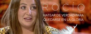 Salen a la luz unos tweets llenos de odio (de 'hater' profesional) firmados por Rocío Flores y con Rocío Carrasco y Fidel Albiac como destinatarios