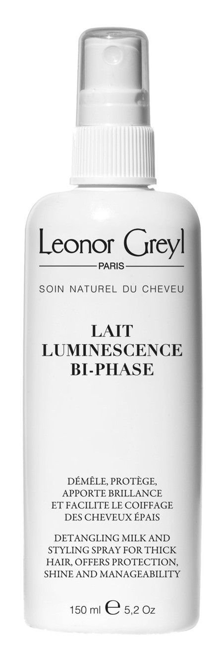 Lait Luminescence Leonor Greyl