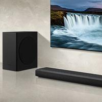 Samsung trae a España sus barras de sonido Serie Q y Serie T: sonido de hasta 3.1.2 canales, Q-Symphony, Dolby Atmos y DTS:X