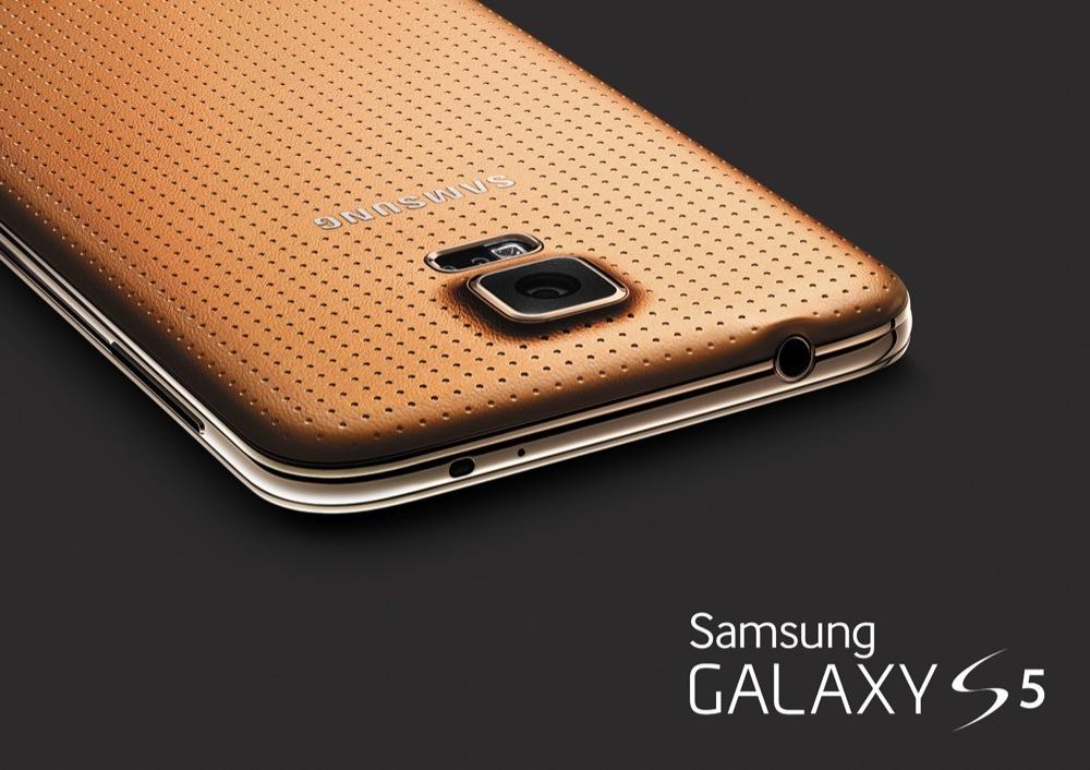 Foto de Samsung Galaxy S5 (6/26)