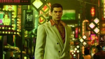 Yakuza podría tener remasterizaciones de toda la saga