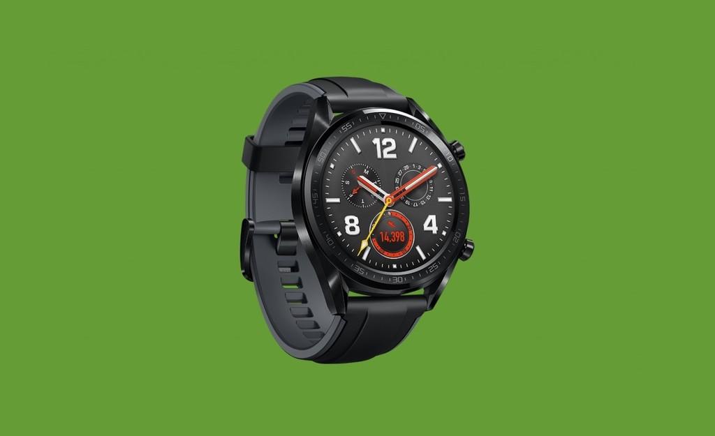 El smartwatch Huawei con dos semanas de batería vuelve a bajar de precio: llévatelo por 72 euros con envío gratis