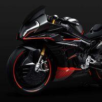 ¡Espectacular! El prototipo CFMoto SR C21 Vision Concept es una demostración de fuerza para jugar en el terreno de las motos deportivas, posiblemente con motor KTM