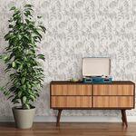 Leroy Merlin lanza nueva colección de papeles pintados. Y los motivos botánicos y materiales como el mármol o la madera son protagonistas