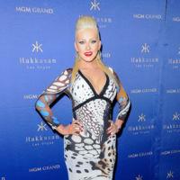 Christina Aguilera Look Peor