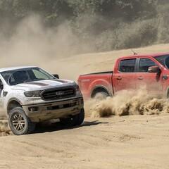 Foto 13 de 28 de la galería ford-ranger-tremor-off-road en Motorpasión México