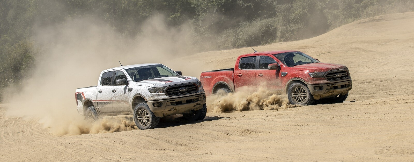 Foto de Ford Ranger Tremor Off-Road (13/28)