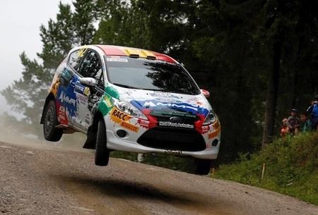 WRCA 2012