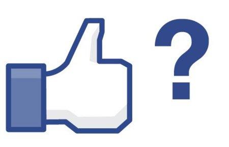 Facebook elimina el evento de una manifestación para el 15 de mayo de la red social [Actualizado]