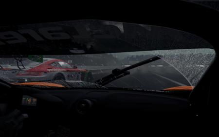 Pc2 Scrnsht Mclaren 650s Gt3 Mercedes Amg Gt3 Fuji Speedway