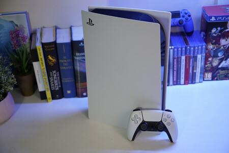 La escasez de PlayStation 5 seguirá hasta 2022: Sony no podrá satisfacer la demanda ni aumentando la producción, según Bloomberg