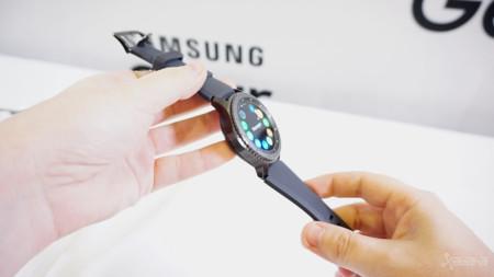 Samsung Gear S3 9