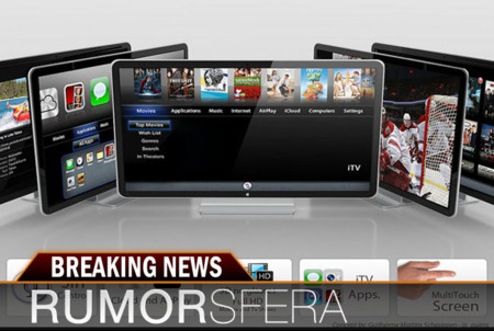 Rumorsfera: Reinicio de los grandes clásicos, iPad mini retina, Apple TV, nuevo iPhone