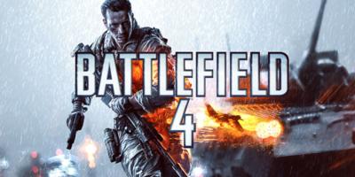 Battlefield 4 recibirá una importante actualización el día de hoy