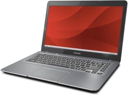 Toshiba Satellite U845t, un Ultrabook con pantalla táctil a precio asequible