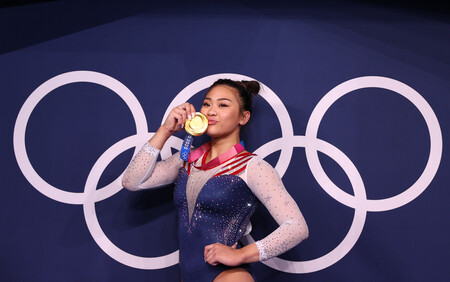 Estas han sido las mejores y más llamativas manicuras de las atletas en los Juegos Olímpicos de Tokio
