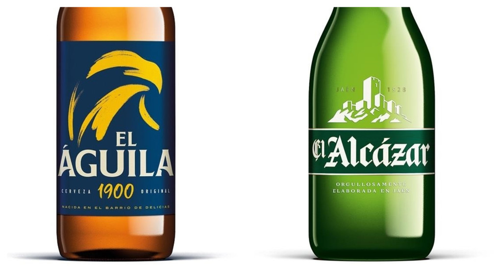 Heineken resucita las míticas cervezas españolas El Águila y El Alcázar (después de haberselas cargado)