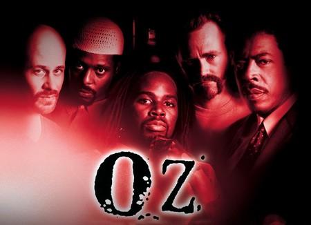 'Oz': cinco razones para descubrir esta gran serie con la que empezó la era dorada de HBO