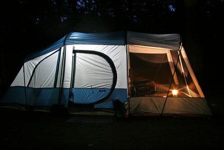 Categorías de campings
