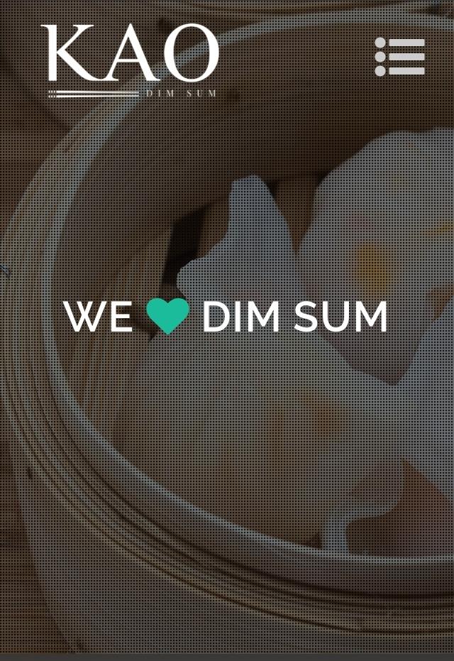 KAO Dim Sum Club