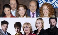 Rumores de cancelaciones: 'El comisario' y 'Herederos'