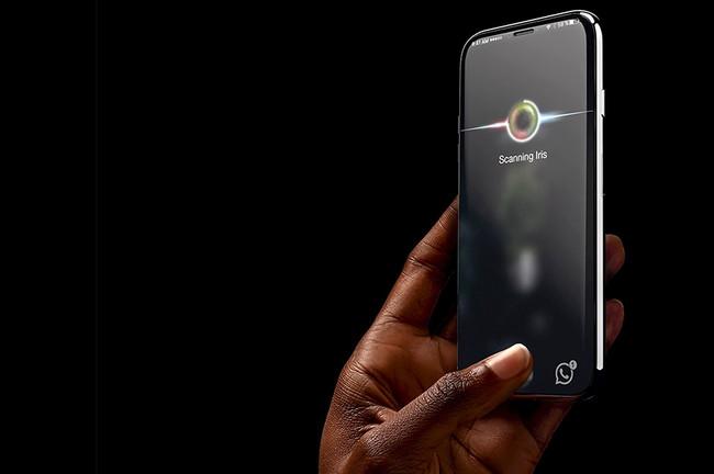 El iPhone 8 ante el debate biométrico ¿es mirar a la pantalla mejor que tocarla?
