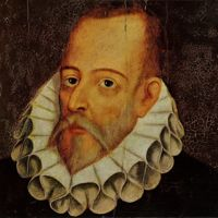 Buscando a Cervantes bajo las piedras