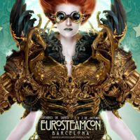 El mayor evento de Steampunk se celebra en Barcelona