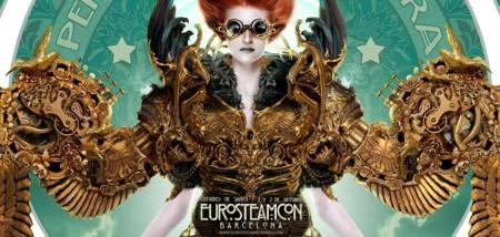 El mayor evento de Steampunk se celebra en Barcelona