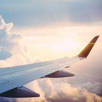 Según este científico, volar es la actividad medioambientalmente menos sostenible de todas