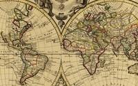 Mas de 42.000 mapas antiguos en la red