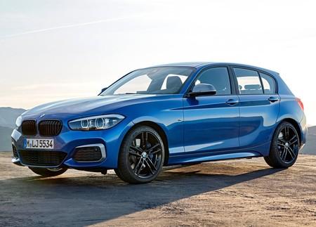 Todo indica que el nuevo BMW M140i competirá con el Audi RS3 y Mercedes-AMG A45