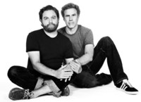 Will Ferrell y Zach Galifianakis protagonizarán lo nuevo de Richard Linklater