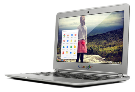 ¿Prepara Google un Nexus Chromebook?