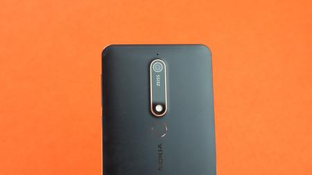 Análisis del Nokia 6.1