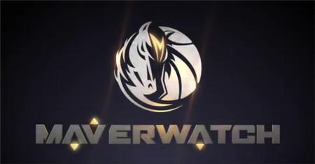 Overwatch y la NBA se unen en un anuncio de los Dallas Mavericks con Doncic como protagonista