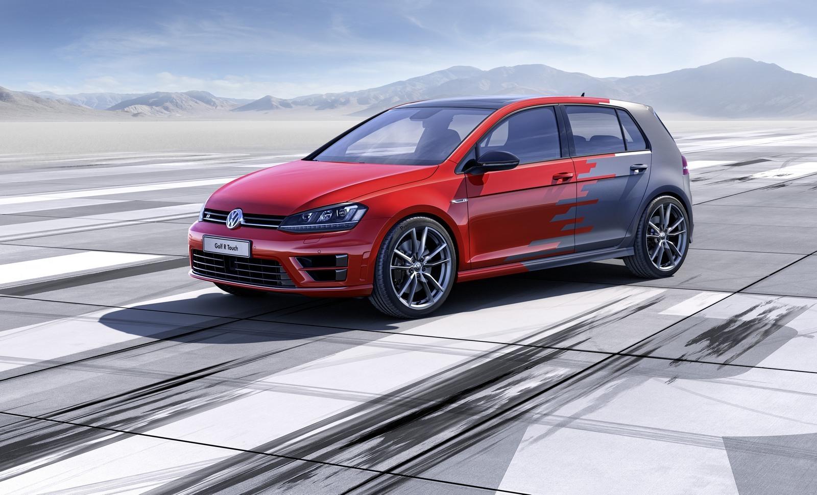 Foto de Volkswagen en el CES 2015 (11/14)