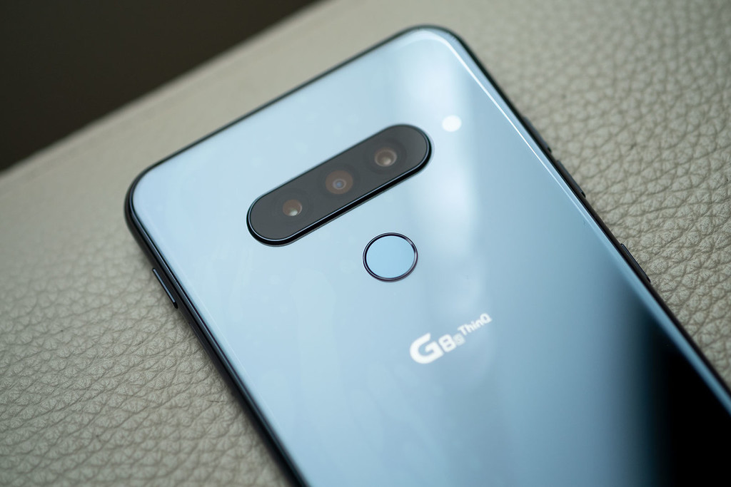 The LG G8 ThinQ will be the first to have Android 10 via the beta program of the manufacturer