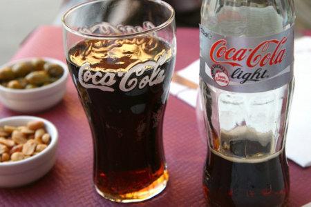 Los refrescos light también pueden producir diabetes