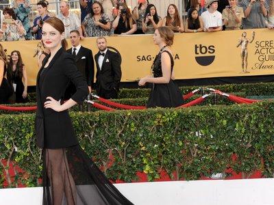 Las 11 mujeres más elegantes sobre la alfombra, ellas nos dejaron sin aliento este 2016
