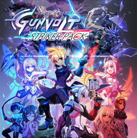 El Azure Striker Gunvolt: Striker Pack ha sido retrasado unos cuantos días