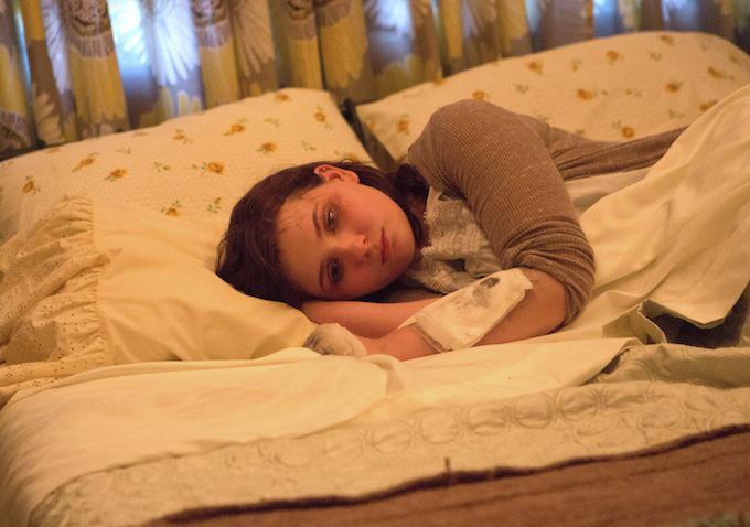 Foto de Imágenes de 'Maggie' (1/4)