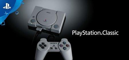 La PlayStation Classic reduce su precio en algunas tiendas hasta los 60 euros