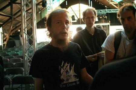 El cofundador de The Pirate Bay lleva más de 100 días detenido en una prisión de Suecia