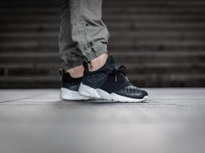 Deconstruir para reconstruir: Filling Pieces x Puma Blaze of Glory