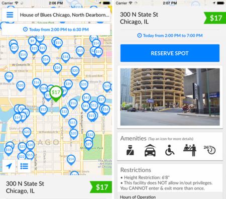 Más usos para Apple Pay: aparcamientos y alquileres de pisos