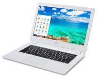 Acer Chromebook 13, se hace oficial el portátil con Chrome OS y NVIDIA Tegra K1