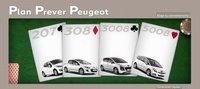 Peugeot lanza su Plan Prever