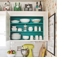 Siete secretos para ordenar tu cocina como en tus mejores sueños