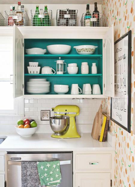 Siete secretos para ordenar tu cocina como en tus mejores sueños 0b6d0282a326